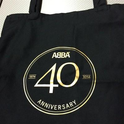 Abba 40