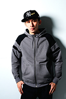 DJ HIRAKATSU アーティスト写真