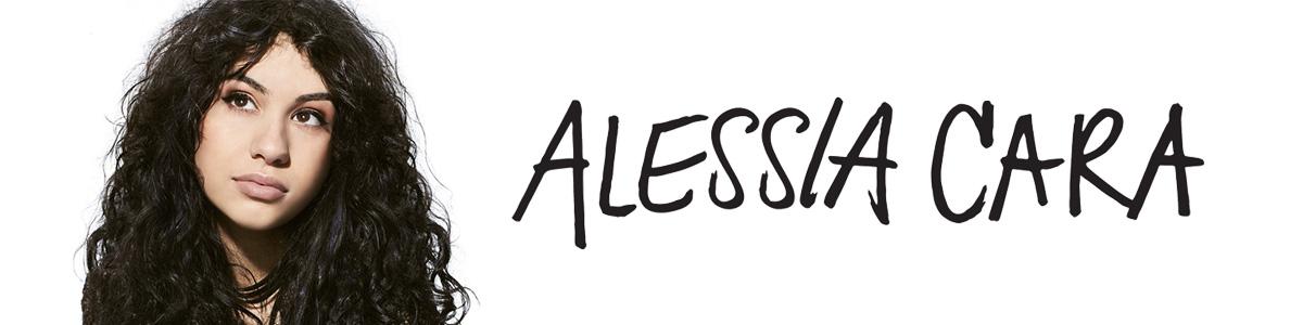 アレッシア・カーラ