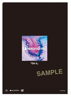 Alexandros _A-裏