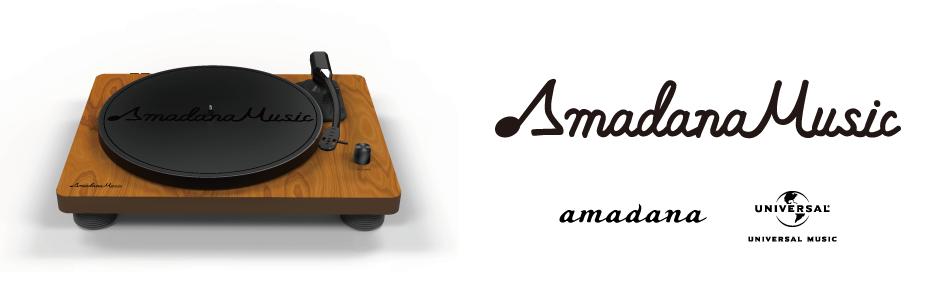 Amadana Music