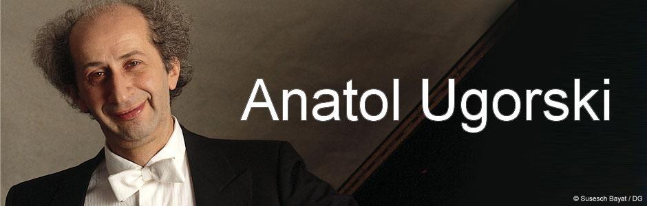 アナトール・ウゴルスキ