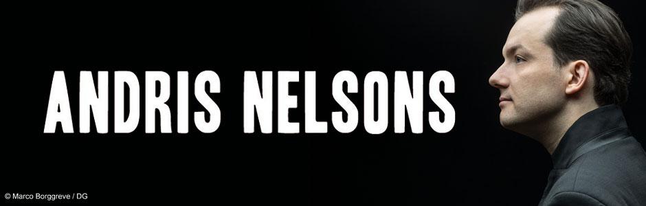 アンドリス・ネルソンス