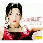 ヴィオレッタ - ヴェルディ:歌劇《椿姫》~アリア&デュエット