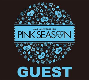Apink _PASS_GUEST
