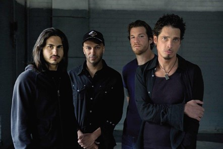 Audioslave Out Of Exile Photo By Ethan A Russell