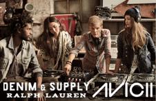 denim and supply