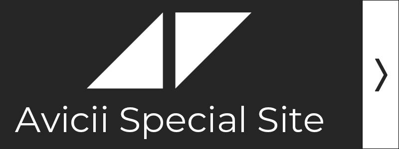 Avicii Special Site