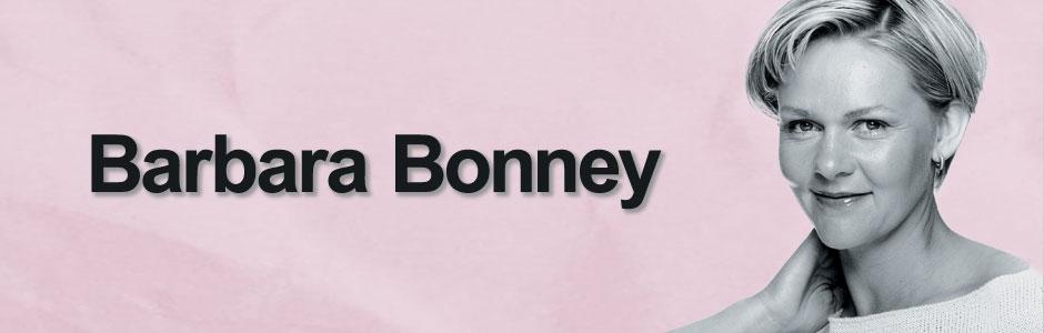 バーバラ・ボニー