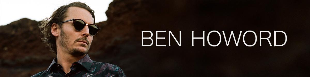 ベン・ハワード