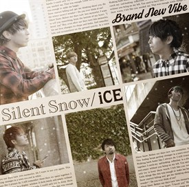 Silent Snow _J写