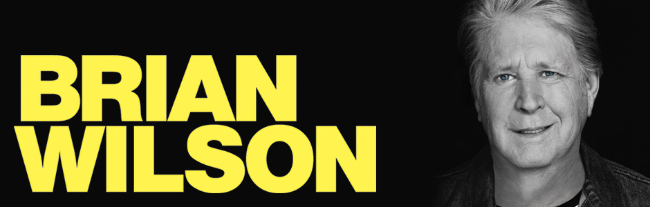 ブライアン・ウィルソン