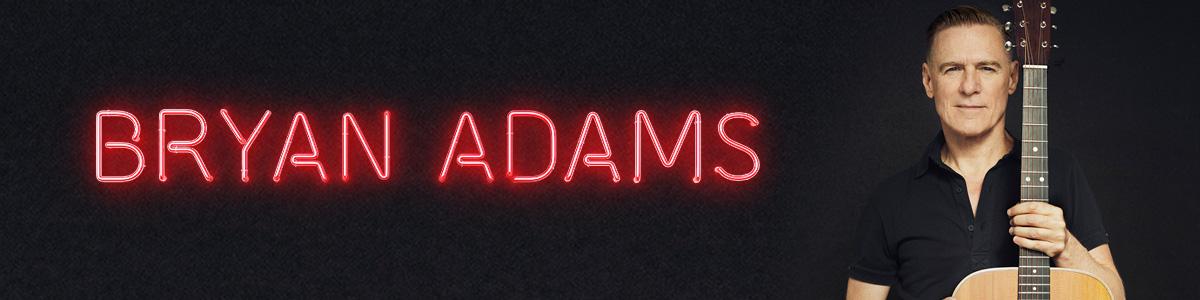 ブライアン・アダムス