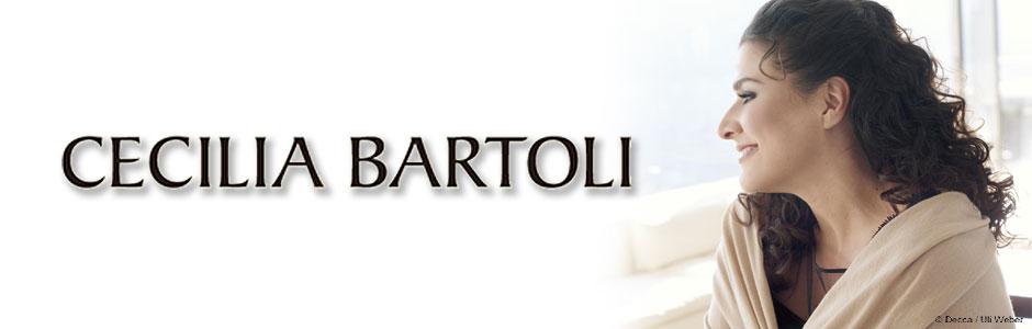 チェチーリア・バルトリ