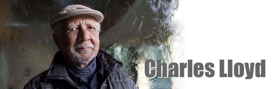 チャールス・ロイド