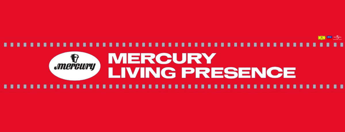 Mercury Living Precense