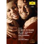 カール・ベーム - モーツァルト:歌劇《フィガロの結婚》