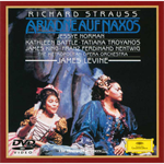 ジェイムズ・レヴァイン - R.シュトラウス:歌劇《ナクソス島のアリアドネ》