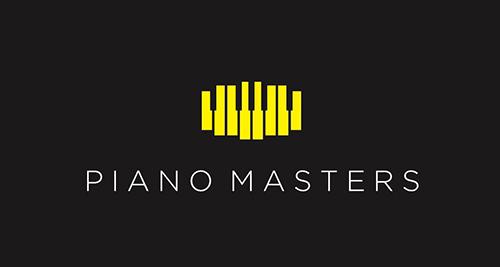Logo -piano -masters
