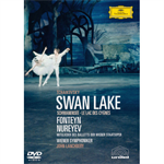 ジョン・ランチベリー - チャイコフスキー:バレエ《白鳥の湖》