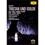 ダニエル・バレンボイム - ワーグナー:楽劇《トリスタンとイゾルデ》