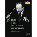 カール・リヒター - J.S.バッハ:ミサ曲 ロ短調 BWV232