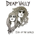 Deep -vally
