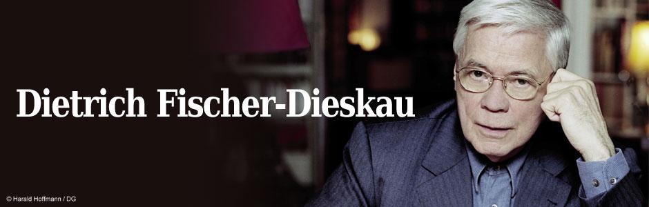 ディートリヒ・フィッシャー=ディースカウ