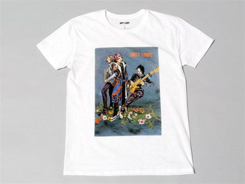Dirtyloops Tee 1 1