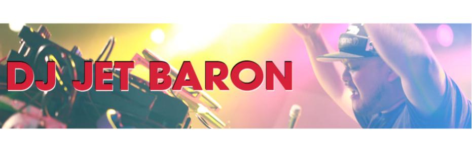 DJ JET BARON