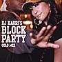 DJ Kaori BLOCK PARTY GOLD MIX
