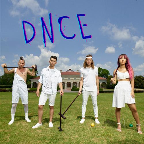 DNCE -ジャンボ・エディション-