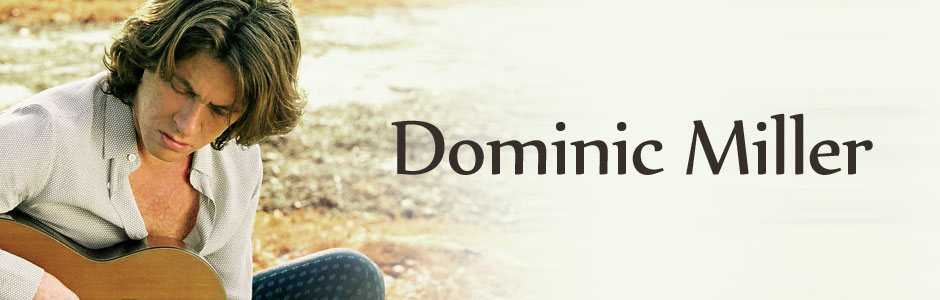 ドミニク・ミラー