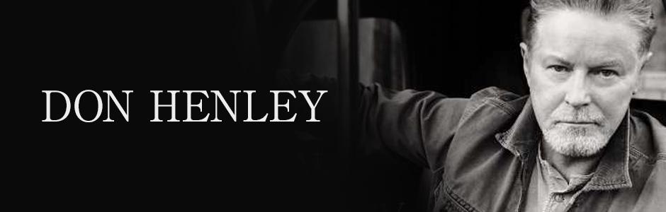 ドン・ヘンリー
