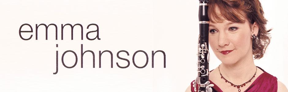 エマ・ジョンソン