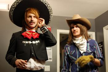 Cowboymariachi