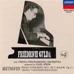 ベートーヴェン:ピアノ協奏曲第1番