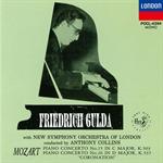 モーツァルト:ピアノ協奏曲第25番、第26番