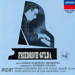 モーツァルト:ピアノ協奏曲第14番