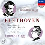 ベートーヴェン:ヴァイオリン・ソナタ第7番、第10番