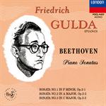 ベートーヴェン:ピアノ・ソナタVOL.1