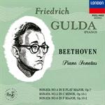 ベートーヴェン:ピアノ・ソナタVOL.2