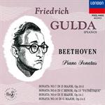 ベートーヴェン:ピアノ・ソナタVOL.3