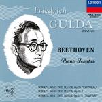ベートーヴェン:ピアノ・ソナタVOL.5