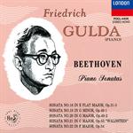 ベートーヴェン:ピアノ・ソナタVOL.6