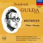 ベートーヴェン:ピアノ・ソナタVOL.9