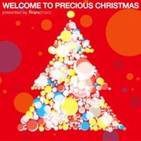 2014年francfrancクリスマスソング beni新曲 fun fun christmas 配信