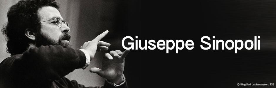 ジュゼッペ・シノーポリ