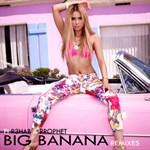 Havena Brown -Big Banana (Remixes)