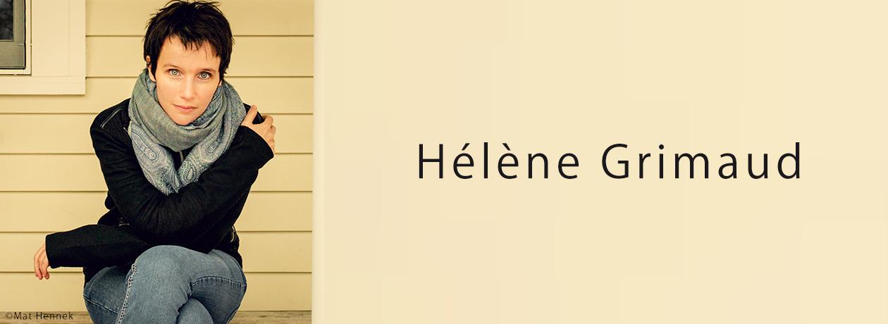 エレーヌ・グリモー